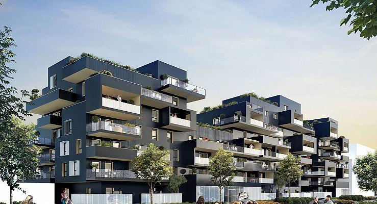 logement - ENJOY - RENNES