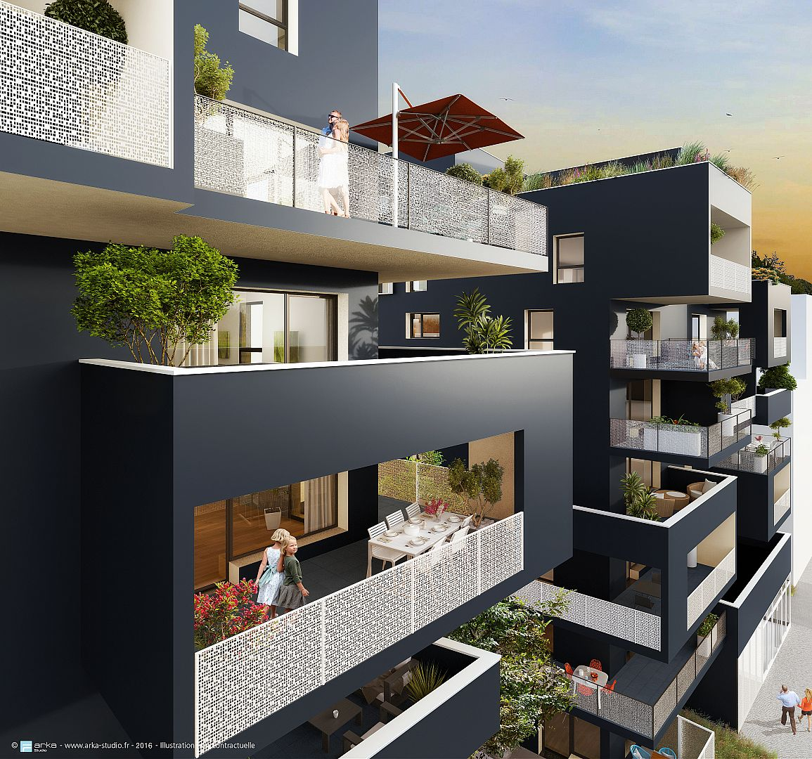 Achat appartement neuf rennes programme neuf enjoy for Achat appartement programme neuf