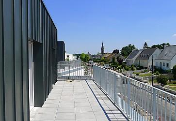 logement - Domaine de la Vallée - ORVAULT