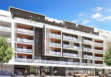 logement - FIDGI - RENNES