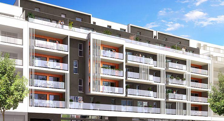 appartement - FIDGI - RENNES