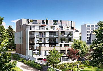logement - LE 84 THABOR SEVIGNE - RENNES