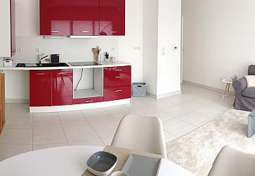 logement - Résidence Le Moulin - NANTES