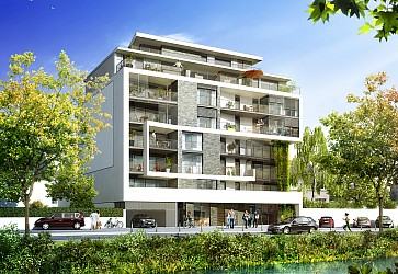 appartement - RIVA - RENNES
